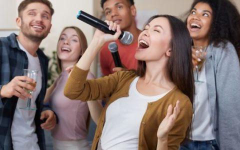 Cilvēkam ir jādzied katru dienu
